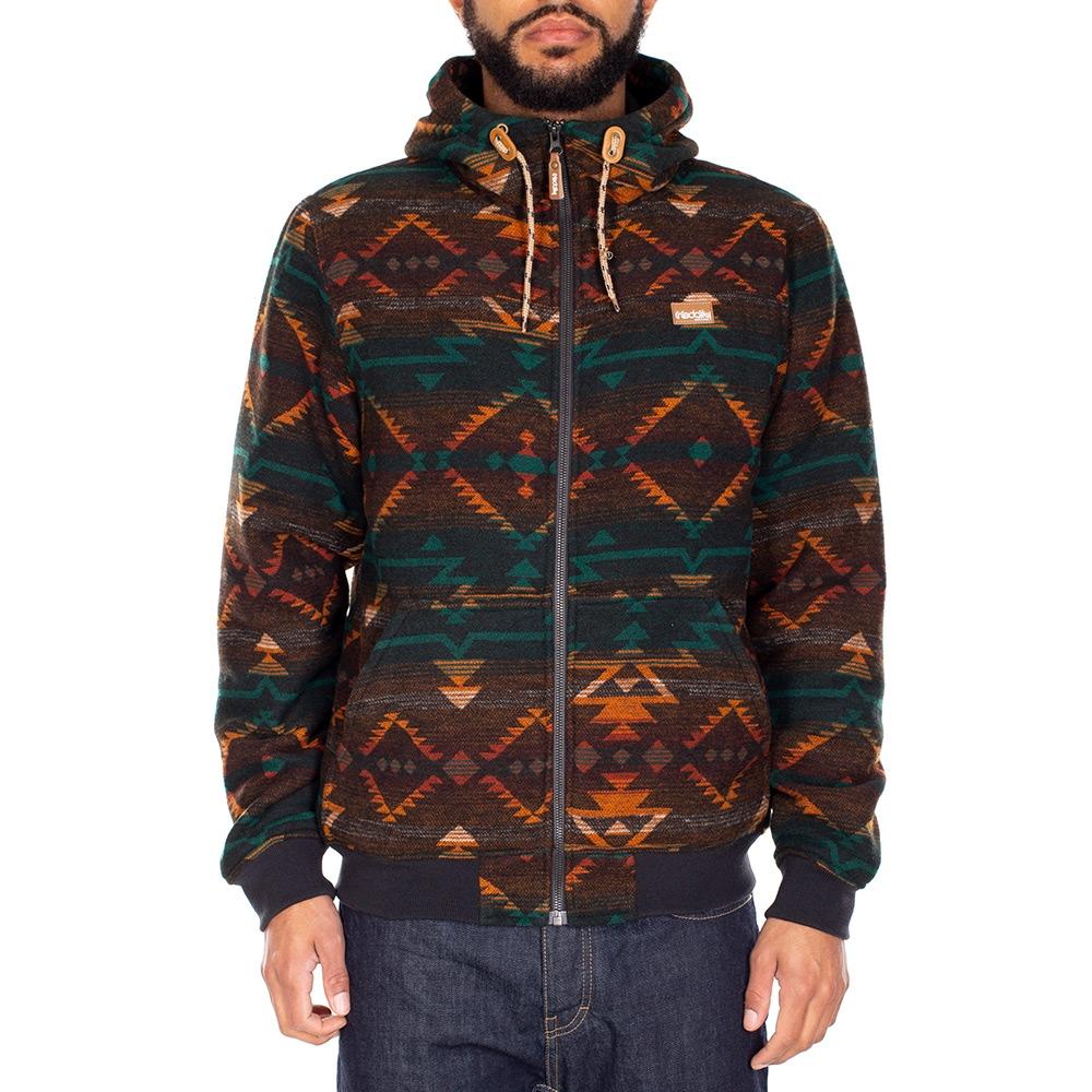 IRIEDAILY Santania Hood Jacket
