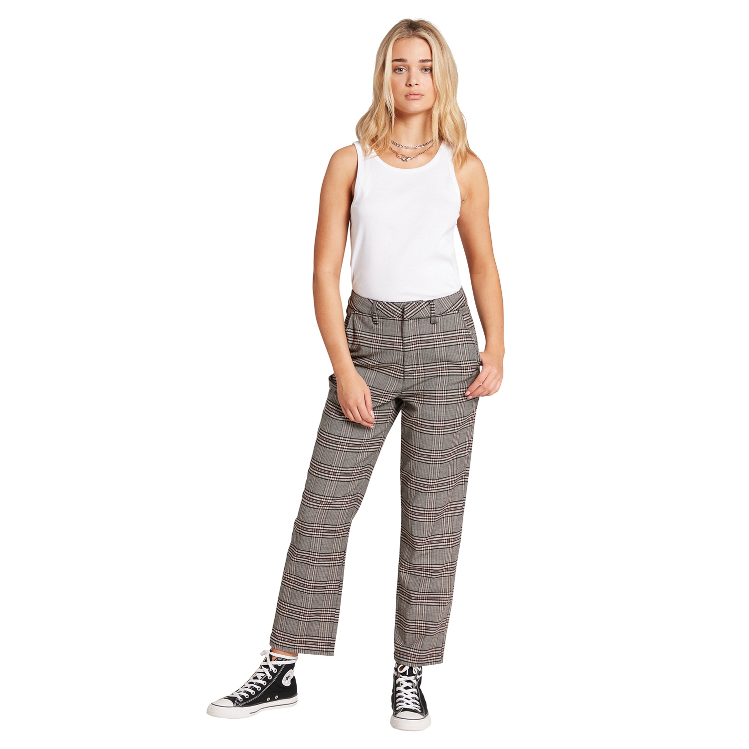 VOLCOM FROCHICKIE HIGHRISE