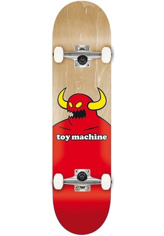 TOYMACHINE MONSTER COMPLETE