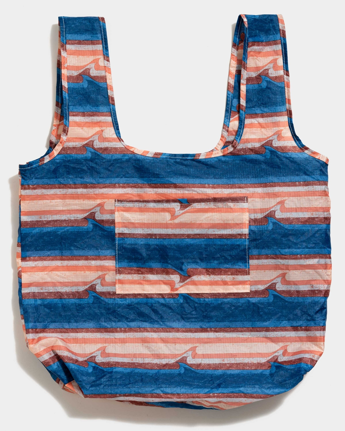 UNITED BY BLUE THE PACKABLE TOTE