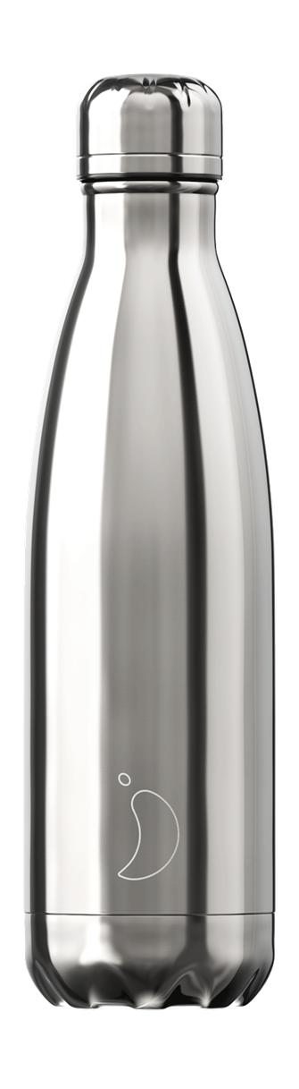 CHILLY´S BOTTLE CHROME