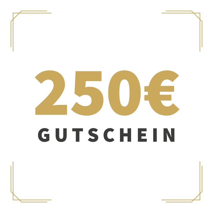 FUHRER  250 Euro