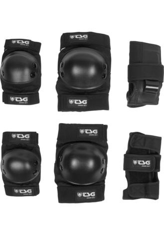 TSG TSG JUNIOR PROTECTION SET