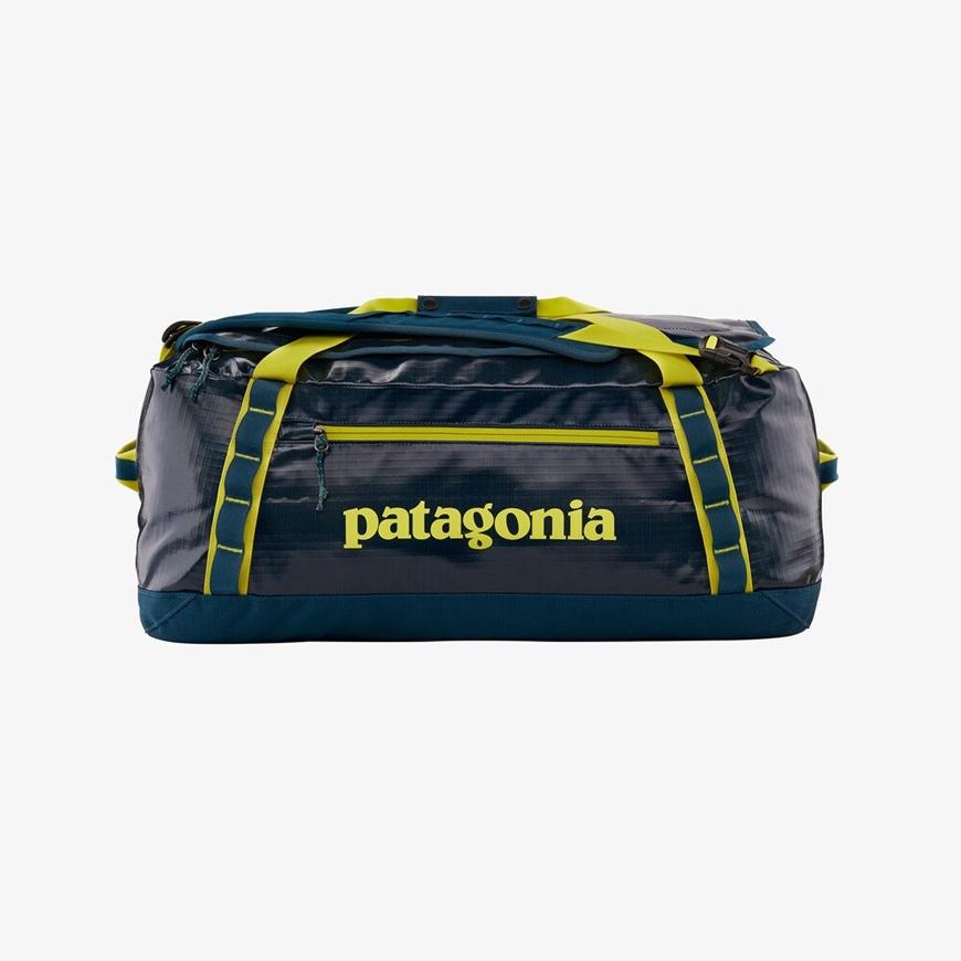 PATAGONIA BLACK HOLE DUFFLE  55L