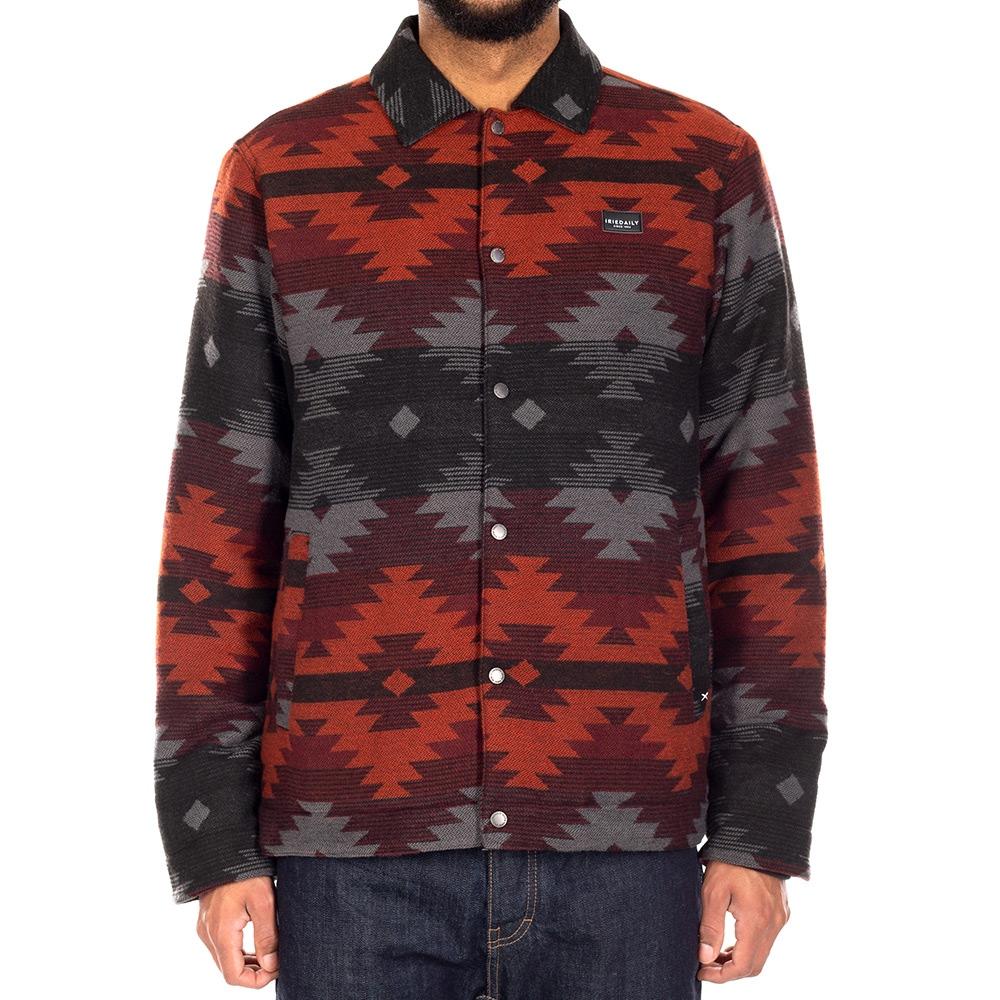 IRIEDAILY Santania Jacket