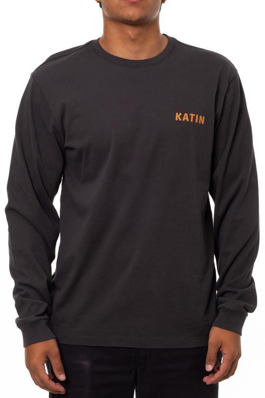 KATIN SKULL ISLAND L/S