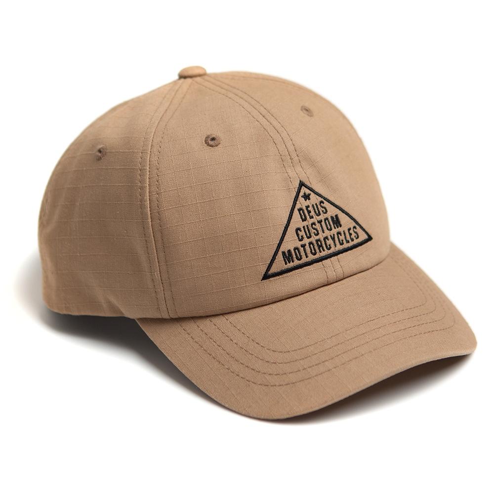 DEUS ROZA CAP