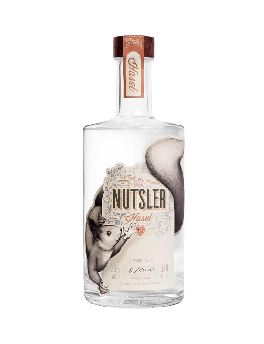 NUTSLER NUTSLER HASEL