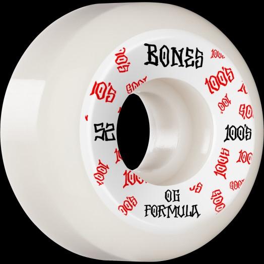 BONES BONES 100´s OG