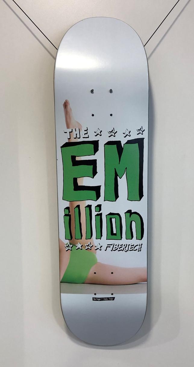EMILLION SKETCH II FIBERTECH